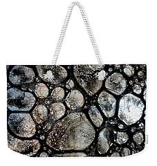 River Stone 14 Weekender Tote Bag