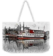 Riverlady.com Weekender Tote Bag