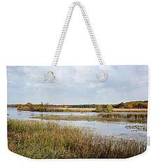 Rivermarsh Weekender Tote Bag by Kathi Mirto