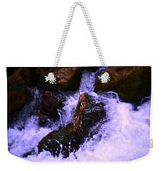 River's Dream Weekender Tote Bag