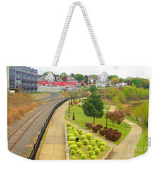Rivers Edge Living   Weekender Tote Bag