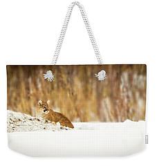 Rivers Treasure  Weekender Tote Bag