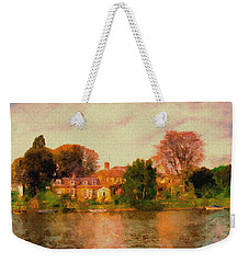 Riverview II Weekender Tote Bag