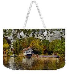 Riverview Vi Weekender Tote Bag