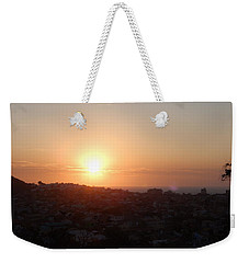 Riviera Weekender Tote Bag