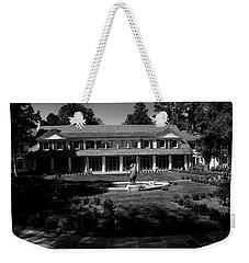 Rj Reynolds Estate Weekender Tote Bag