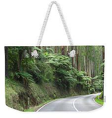 Road 2 Weekender Tote Bag