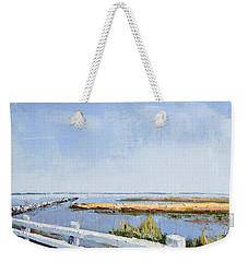 Roadside P-town Weekender Tote Bag