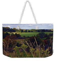 Roadside Wanderings Weekender Tote Bag