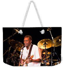 Robert Cray Weekender Tote Bag