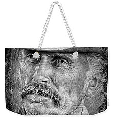 Robert Duvall As Gus Weekender Tote Bag