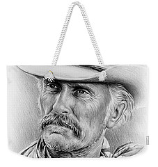 Robert Duvall Ver Two Signed Weekender Tote Bag