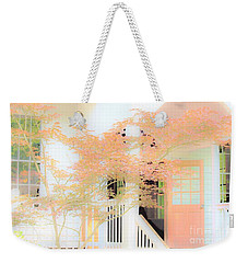 Robert F. Thomas Chapel Weekender Tote Bag