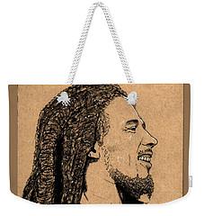 Robert Nesta Marley Weekender Tote Bag
