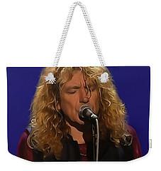 Robert Plant 001 Weekender Tote Bag