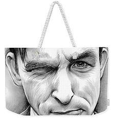 Robin Lord Taylor II Weekender Tote Bag