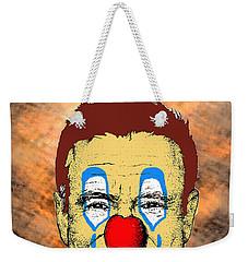 Robin Williams 1 Weekender Tote Bag