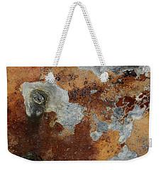 Rock Aerial Landscape 1 Weekender Tote Bag