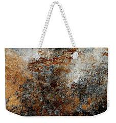 Rock Aerial Landscape 3 Weekender Tote Bag