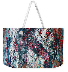 Rock And Roll Weekender Tote Bag