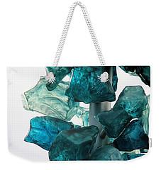 Rock Candy Tree Weekender Tote Bag