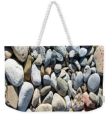 Rock Collection Weekender Tote Bag
