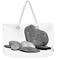 Rock Display Weekender Tote Bag