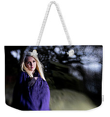 Rock Goddess Weekender Tote Bag