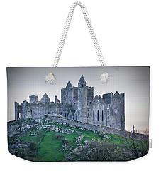 Rock Of Cashel 2017  Weekender Tote Bag