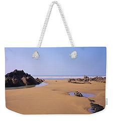 Rock Pools Weekender Tote Bag