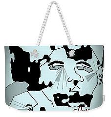 Rock Stars Weekender Tote Bag