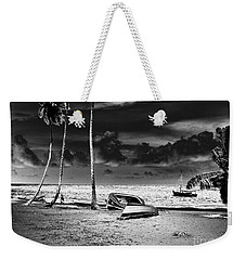Rock The Boat Extreme Weekender Tote Bag