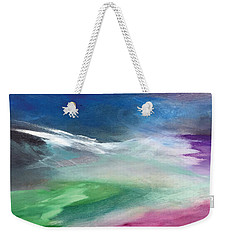 Rock The Casbah Weekender Tote Bag