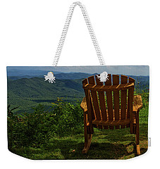 Rocking The Smokies Weekender Tote Bag