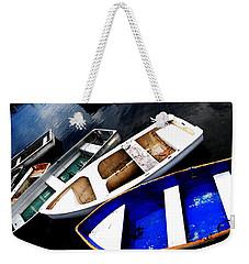 Rockport - Boat Collection Weekender Tote Bag