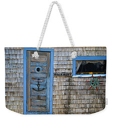 Rockport Massachusetts Weekender Tote Bag