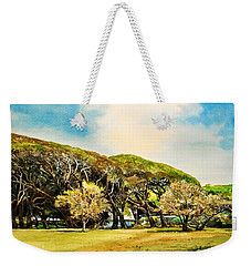Rockport Oaks Weekender Tote Bag