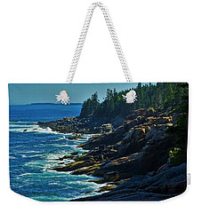 Rockport Shoreline Weekender Tote Bag