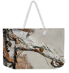 Rocks Longside Weekender Tote Bag
