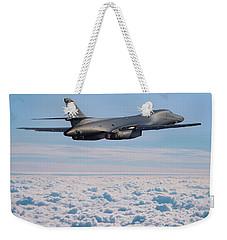 Rockwell B1 Lancer Weekender Tote Bag