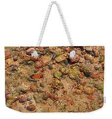 Rocky Beach 5 Weekender Tote Bag