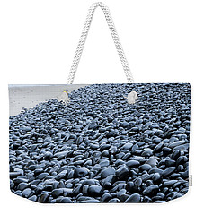 Rocky Falcon Cove Weekender Tote Bag