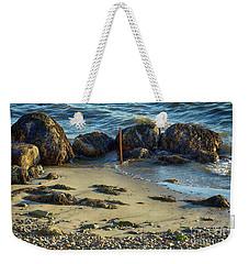 Rocky Formation Weekender Tote Bag