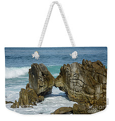 Rocky Romance Weekender Tote Bag