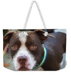 Rocky The Renoir Weekender Tote Bag