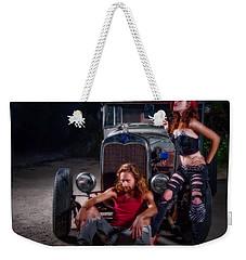 Rodders Weekender Tote Bag
