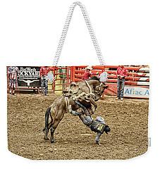 Rodeo 4 Weekender Tote Bag