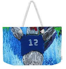 Rodney Rooster Weekender Tote Bag