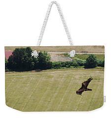 Rogue Rider Weekender Tote Bag