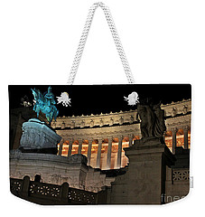 Roma Caput Mundi Weekender Tote Bag